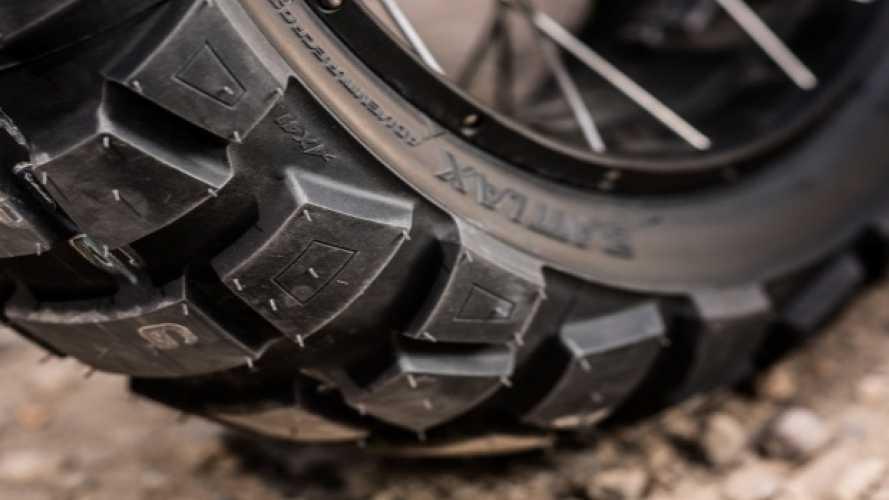 Bridgestone presenta quattro pneumatici premium a Intermot 2018
