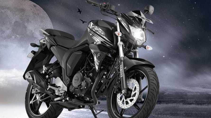 Yamaha Offers Bluetooth Connectivity For FZ-S Lineup