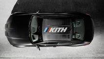 BMW M4 Competition Kith Design Study Edition