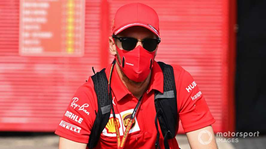 Vettel came 'close' to retiring before Aston F1 deal