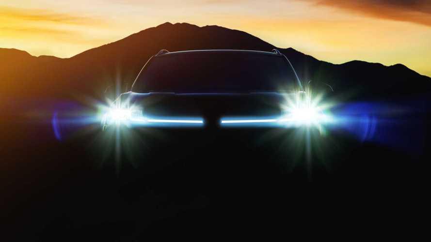 Projeto Tarek: VW confirma revelação do SUV anti-Compass para outubro