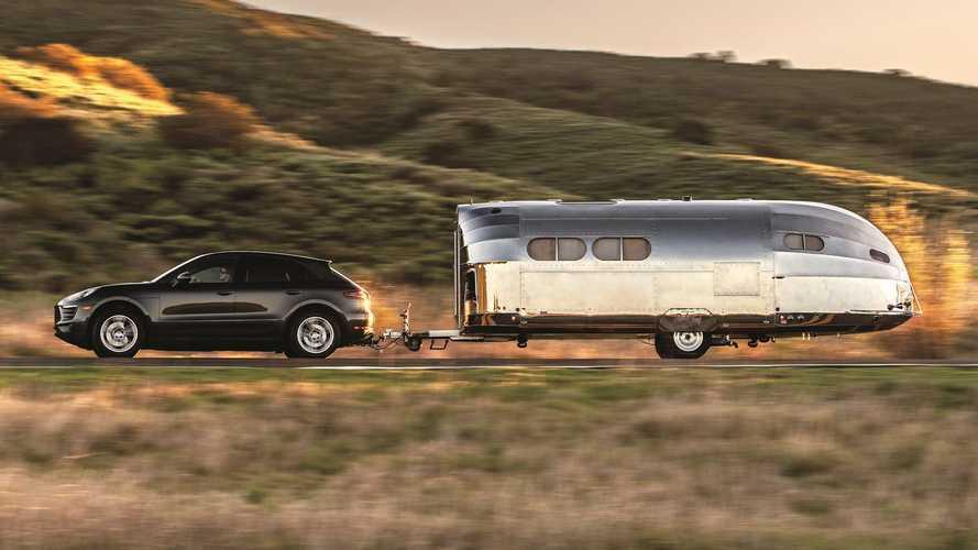 Bowlus Travel Trailer Is 2020's Ultimate Neiman Marcus Fantasy Gift