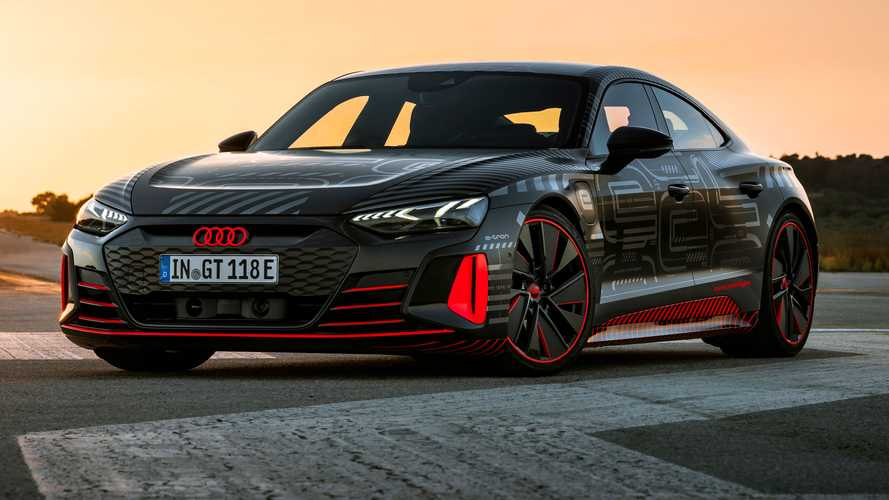 Audi could go fully electric within the next two decades - report