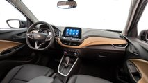 Chevrolet Onix Plus Premier 2021