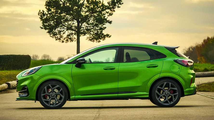1° carro elétrico da Ford na plataforma VW será um SUV compacto