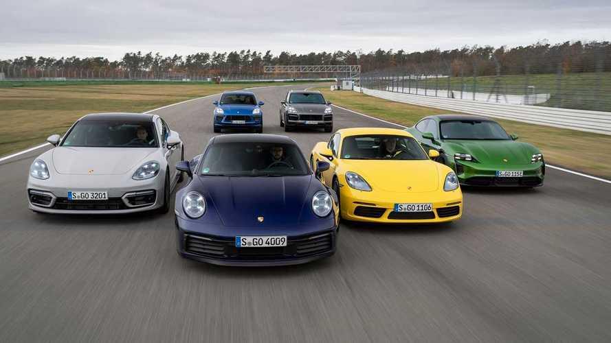 Egy lépéssel közelebb került a Porsche a szintetikus üzemanyag gyártásához