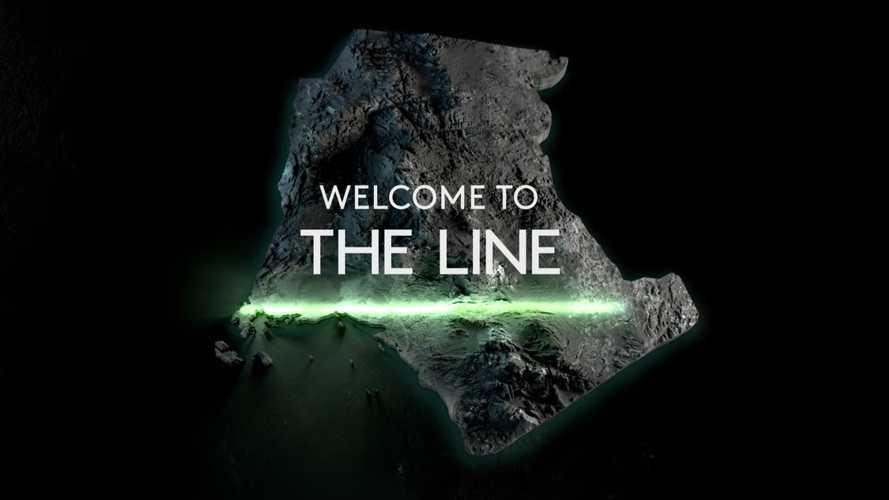 Saudi's Billion-Dollar Urban Project Is Late On Doc Brown's Timeline