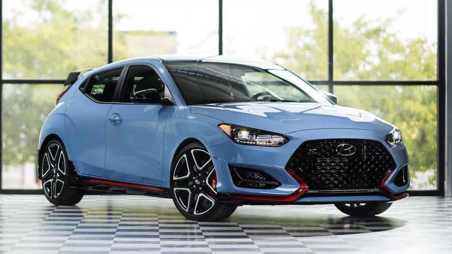 Hyundai Veloster Takkan Disetop, tapi Jajarannya Dirampingkan