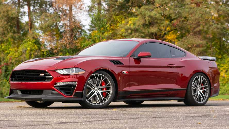 2020 Jack Roush Edition Ford Mustang: Review