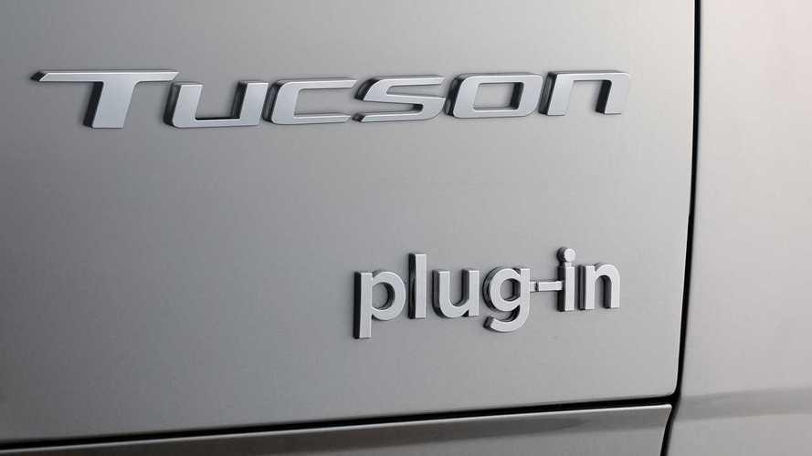 Hyundai Tucson Plug-in-Hybrid (2021)