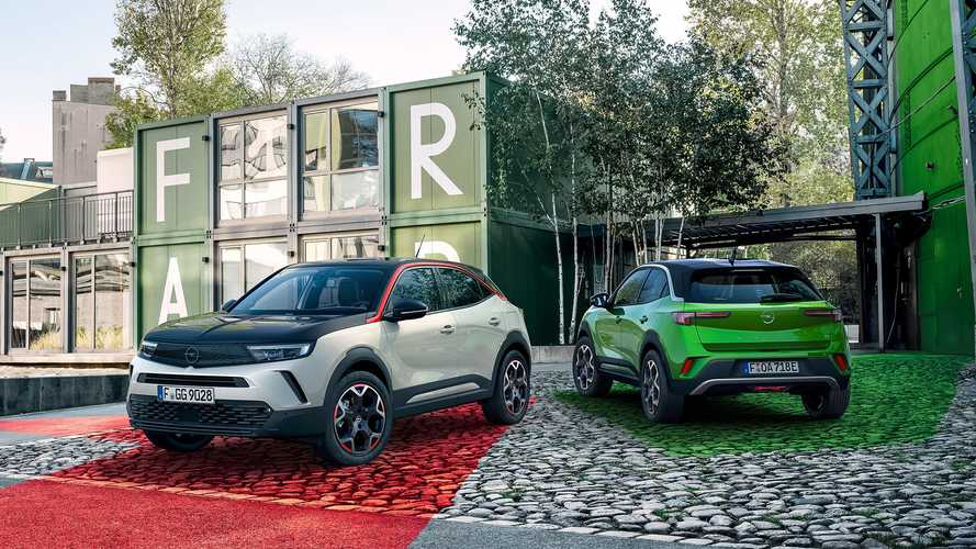 Opel Mokka-e (2021) hat offenbar ernste Lieferschwierigkeiten