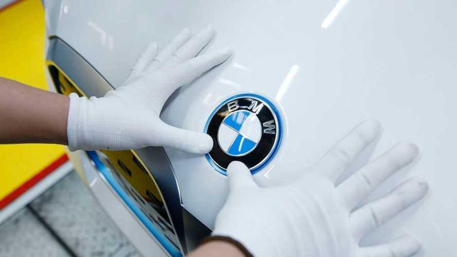 L'Argentine fournira du lithium pour les voitures électriques de BMW