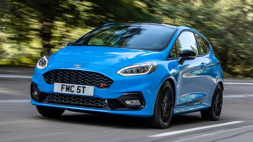 New Ford Fiesta ST Edition is 'most agile' Fiesta ever