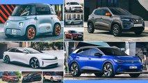 Auto-Neuheiten 2021/2022: Alle neuen Modelle der letzten Zeit im Überblick