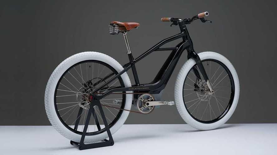 Harley-Davidson Serial 1, la prima bicicletta elettrica di Milwaukee