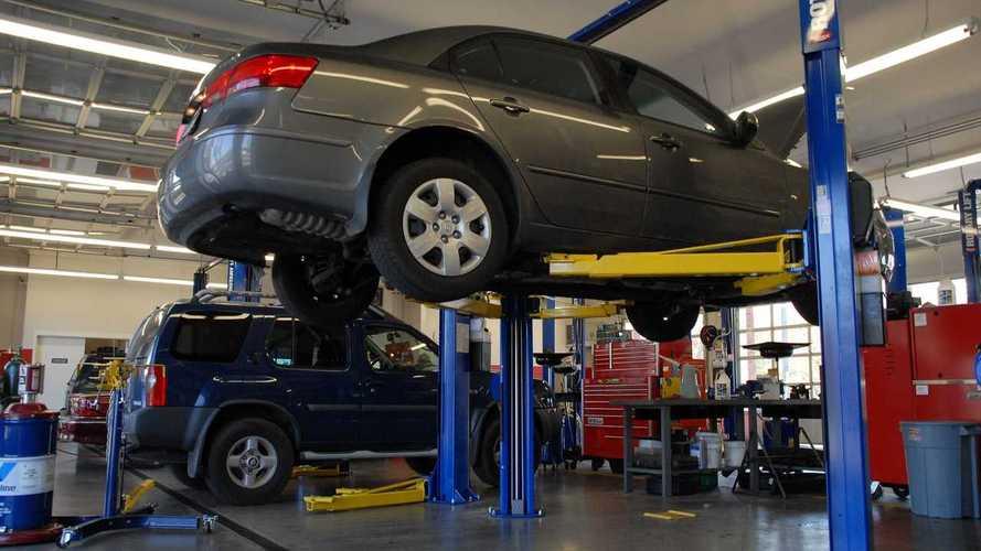 Revisione auto, dal 2021 costerà di più