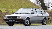 VW Passat B2 (1980-1988): Klassiker der Zukunft?