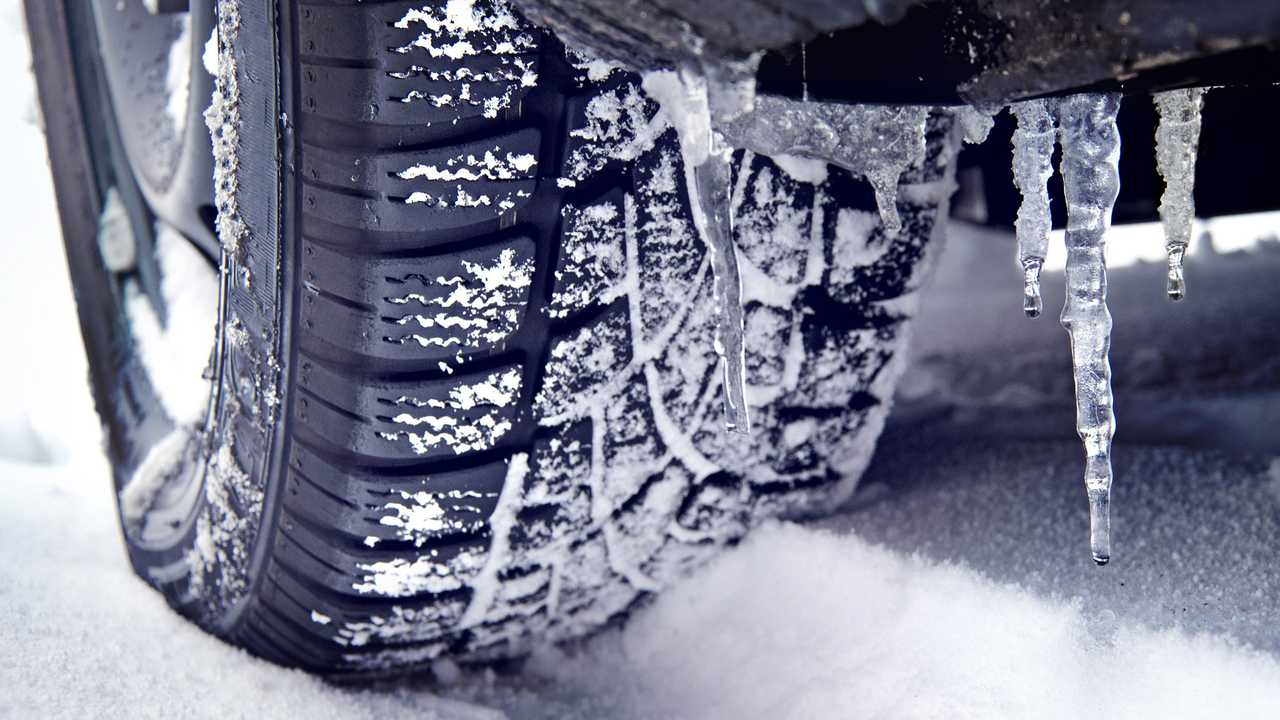 Gomme invernali
