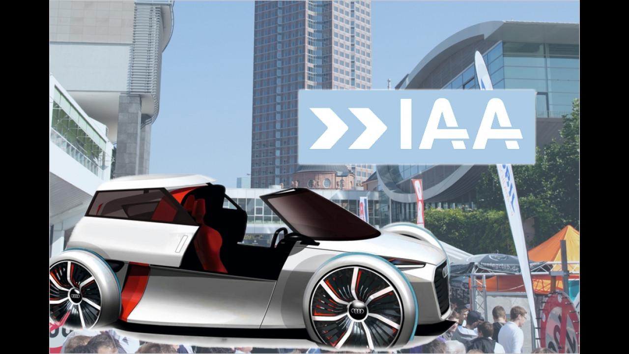 IAA 2011: Alle Infos