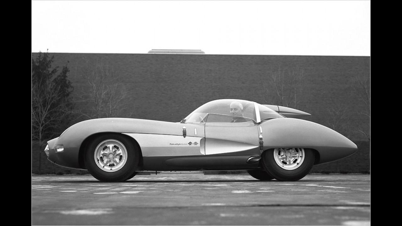 Corvette SS (1957)