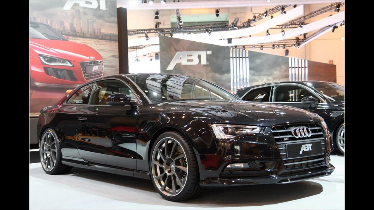 Abt Audi A5 Coupé