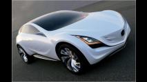 Update: Mazda Kazamai
