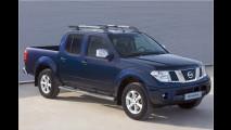 Nissan erhöht Preise