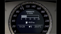 Benz: BlueEFFICIENCY