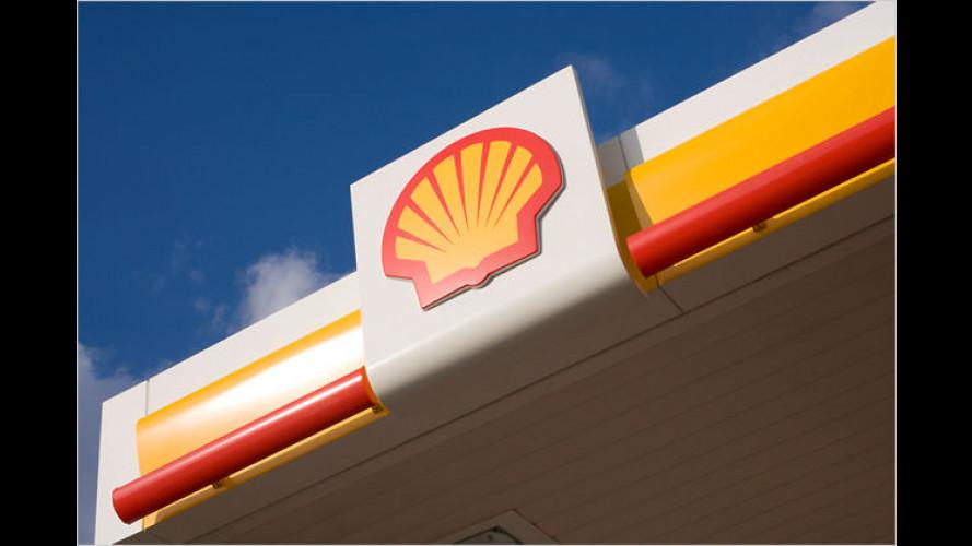 Shell bringt neue Sprit-Sorte und streicht das Normalbenzin