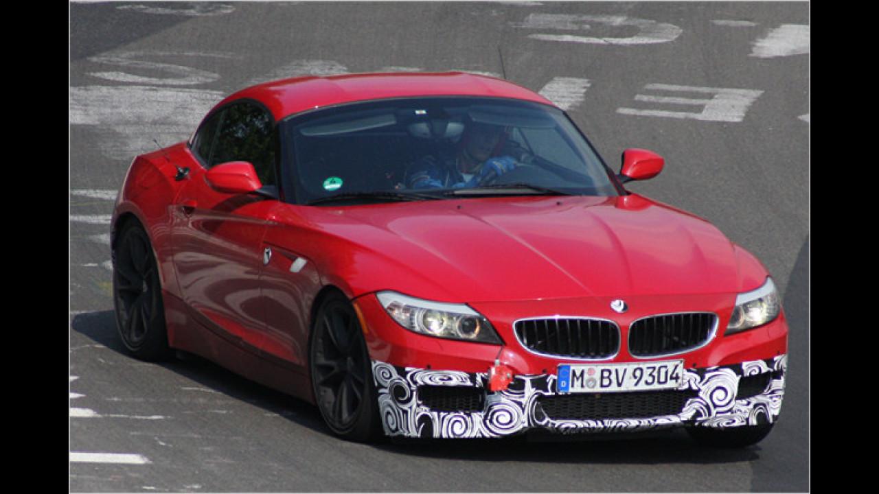BMW Z4 M-Paket