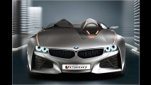 BMW: Vernetzte Vision
