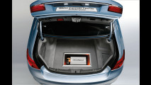 BMW 7er als Hybrid