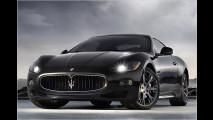 Maserati: GranTurismo S
