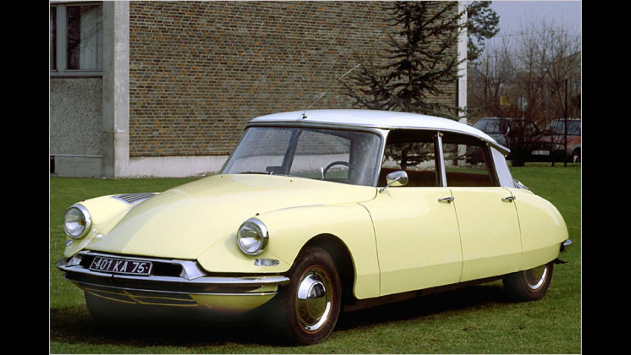 Citroën DS: