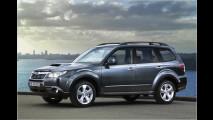 Sparen mit Subaru
