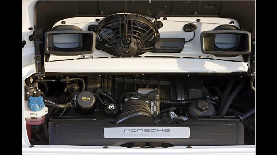 Engine of the year 2009: Wir zeigen die Preisträger in allen Kategorien