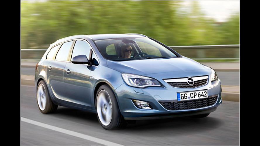 Das sind die Opel-Neuheiten auf dem Pariser Autosalon 2010