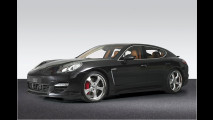 IAA: TechArt Panamera