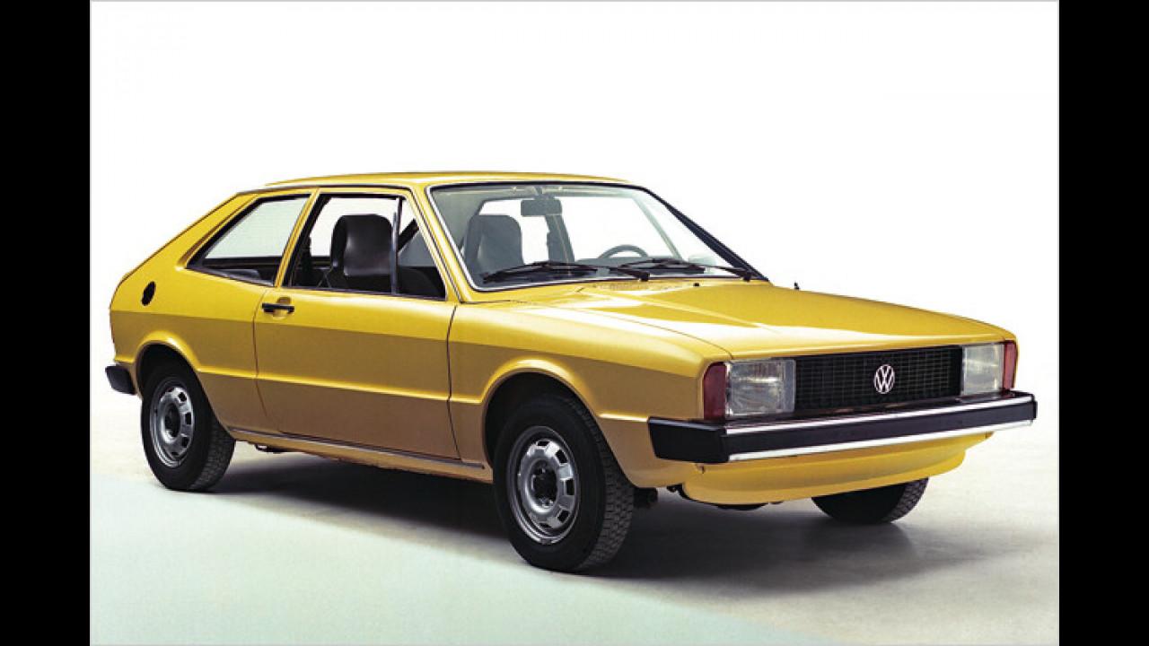 VW Scirocco (1974)