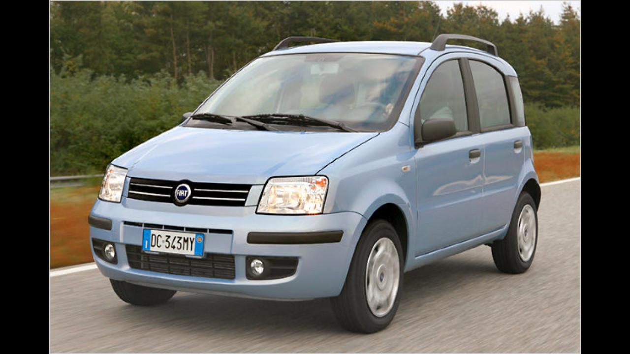 Fiat Panda 1.1 8V eco Active