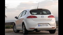 Seat Leon Ecomotive