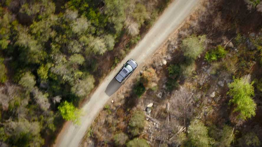 Honda Passport Teaser