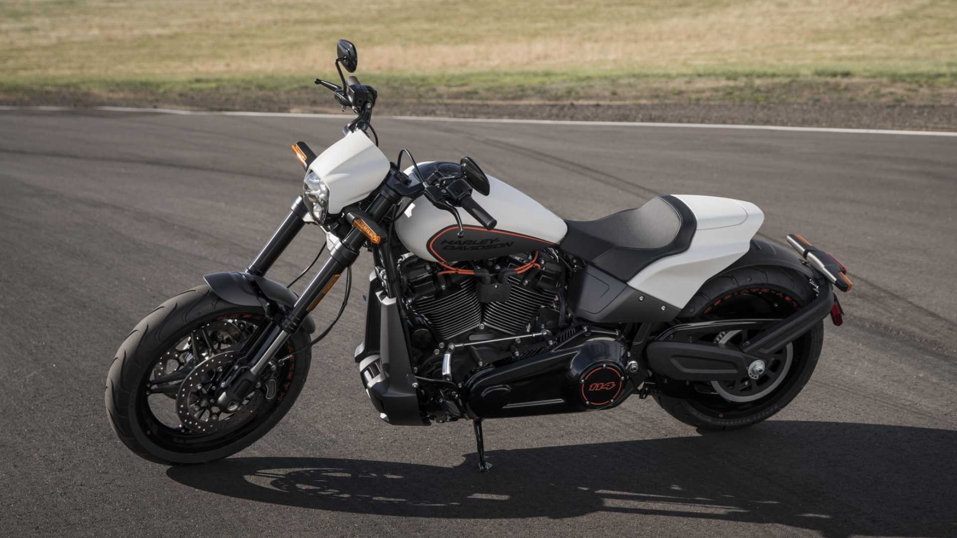Harley Davidson Fxdr 114 Coming For 2019 New Performance: A Closer Look At Harley-Davidson's New FXDR 114 Power Cruiser