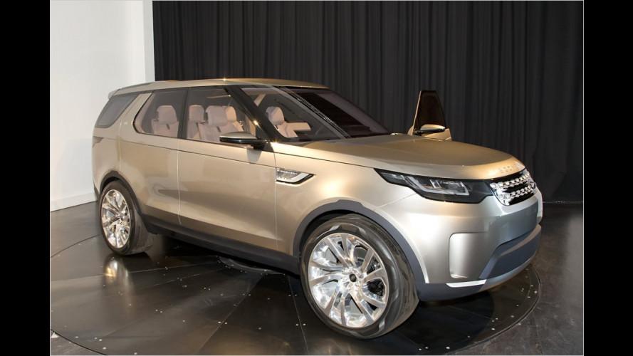 Wie sich Jaguar und Land Rover für die Zukunft rüsten