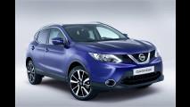 Neuer Nissan Qashqai