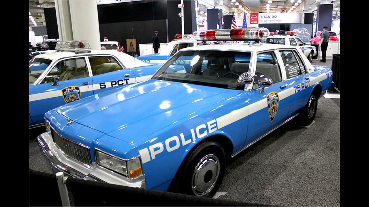 Chevrolet Caprice (1989)