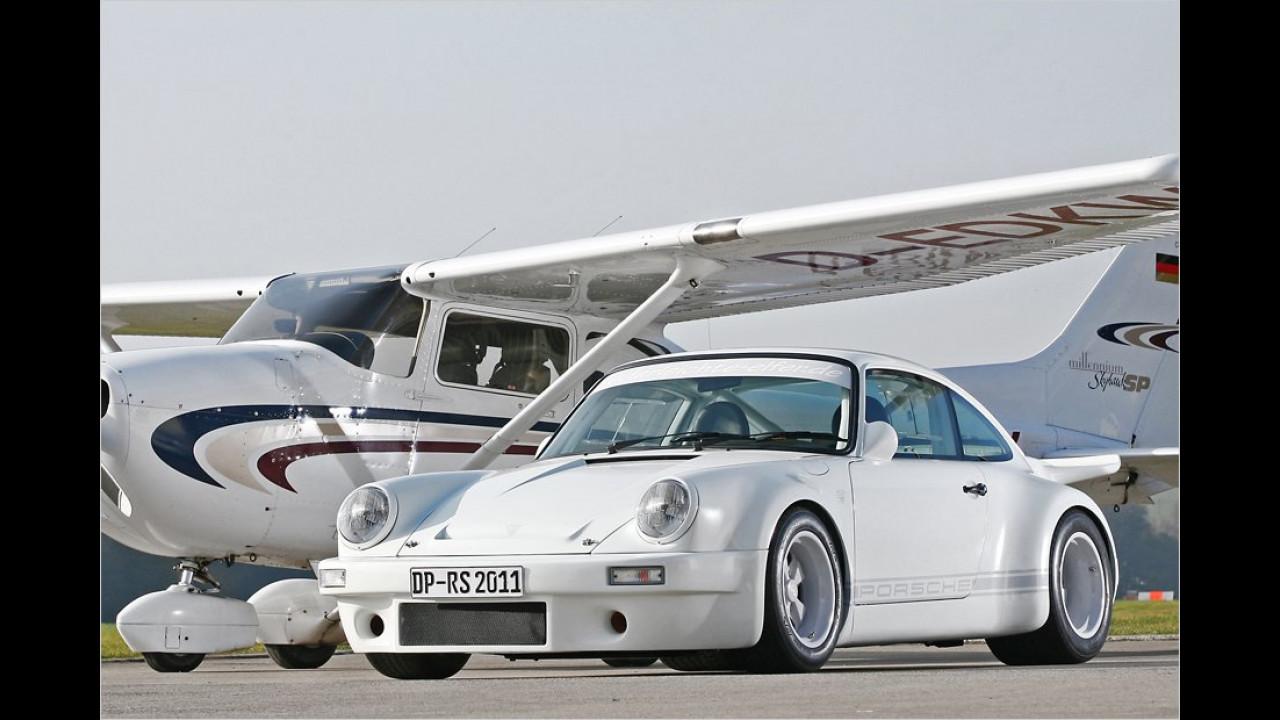 dp Motorsport 911