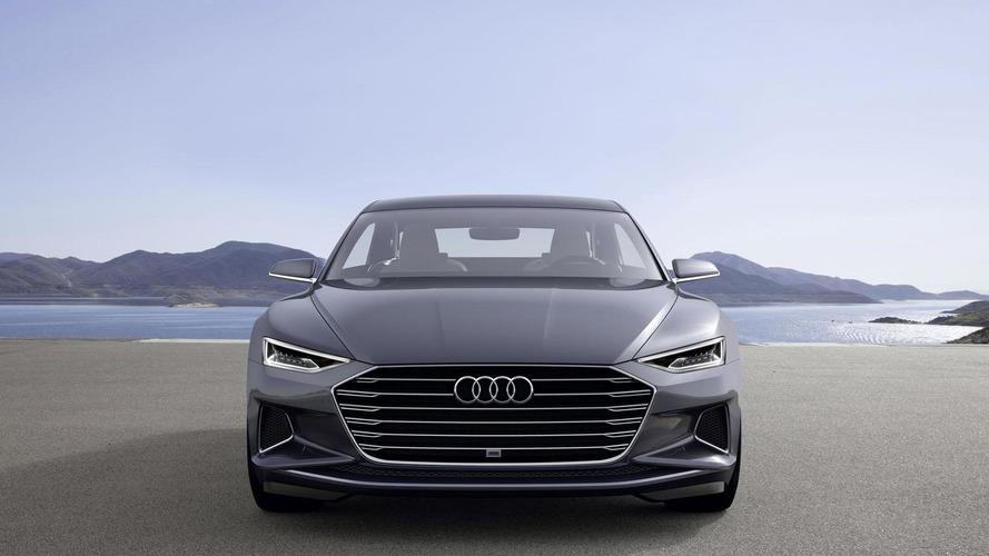 L'Audi A8 2017 contre-attaque