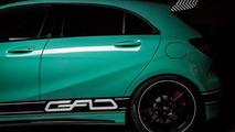 Mercedes-Benz A45 AMG by GAD Motors