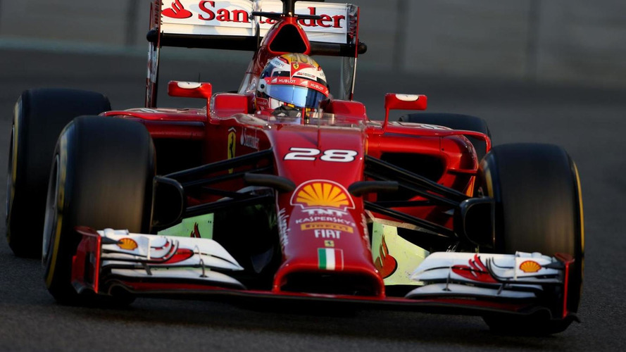 Ferrari must improve after difficult start - Elkann